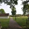 Bilder från Svarttorps gamla kyrkplats