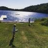 Bilder från Gärdsjön