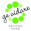 Bilder från Ge Vidare second hand