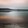 Bilder från Campingbadet, Noren