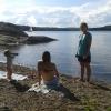 Bilder från Noretbadet