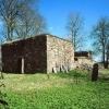 Bilder från Erikstads kyrkoruin