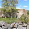 Bilder från Njurunda kyrkoruin