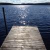 Bilder från Norra Gussjön