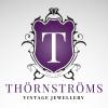 Bilder från Thörnströms Vintage Jewellery