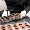 Bilder från OmnOmnOmn Chocolaterie