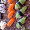 Bilder från Råcksta Sushi