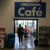 Bilder från Biltema