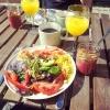 Bilder från Lotta Love Café