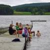 Bilder från Norrsjön