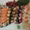 Bilder från Dang Sushi