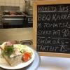 Bilder från Restaurangen på Pensionat Holmhällar