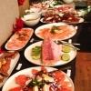 Bilder från Restaurang L8 i hamnen