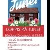 Bilder från Café Tunet på Alnö