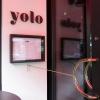 Bilder från Restaurang Yolo