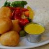 Bilder från Restaurang Chili & Wok