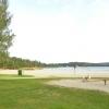 Bilder från Nyängets havsbad