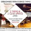 Bilder från Restaurang Essinge Tapas