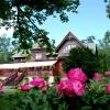 Bilder från Restaurangen på  Älvkarleby Turist & Konferenshotell
