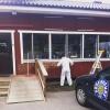 Bilder från Hamnrestaurangen Gävle