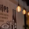 Bilder från Hops Food and Brews