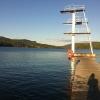 Bilder från Nässjön
