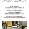 Bilder från Kafé Orion