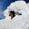 Vackra Toppstugan Åre vintertiden