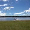 Bilder från Nästasjön