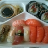 Bilder från Sushi Gyoza