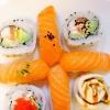 Bilder från Katsu Sushi Café