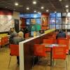 Bilder från Burger King Täby C