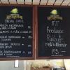 Bilder från Restaurangen på Hornsjöns Pensionat