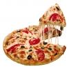 Bilder från Pizzeria Triangeln