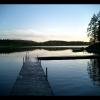 Bilder från Pengsjöns Badplats - Pengsjögården