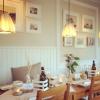 Bilder från StrandNära EcoCafé
