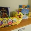 Bilder från Twice for kids