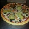 Bilder från Pizzeria Midway