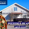 Bilder från Pizzeria Skaftö Fiskebäckskil