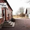 Bilder från Kvarnby byakrog