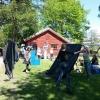 Bilder från Wadköpings Café och Matsal