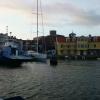 Bilder från Marstrands Pizzeria (Blå Huset)