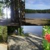 Bilder från Ramsjön