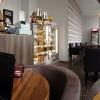 Bilder från Le cafée Matcafé