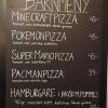 Bilder från Klippans pizzahus