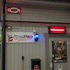 Bilder från CentralGrillen & Pizzerian