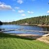 Bilder från Rinkebybadet, Rinkebysjön