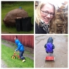 Bilder från Rinnen