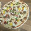Bilder från Oso Pizzeria