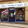 Bilder från Mees Thaikök & Sushi